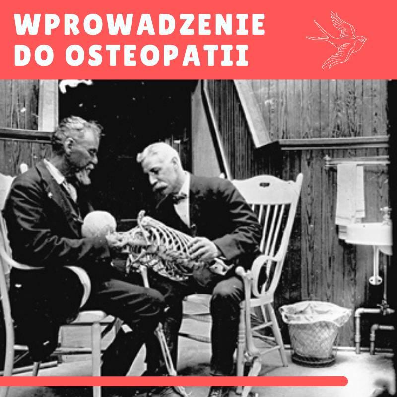 WPROWADZENIE DO OSTEOPATII