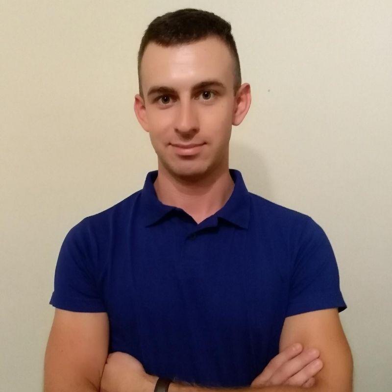 Dominik Dziadek