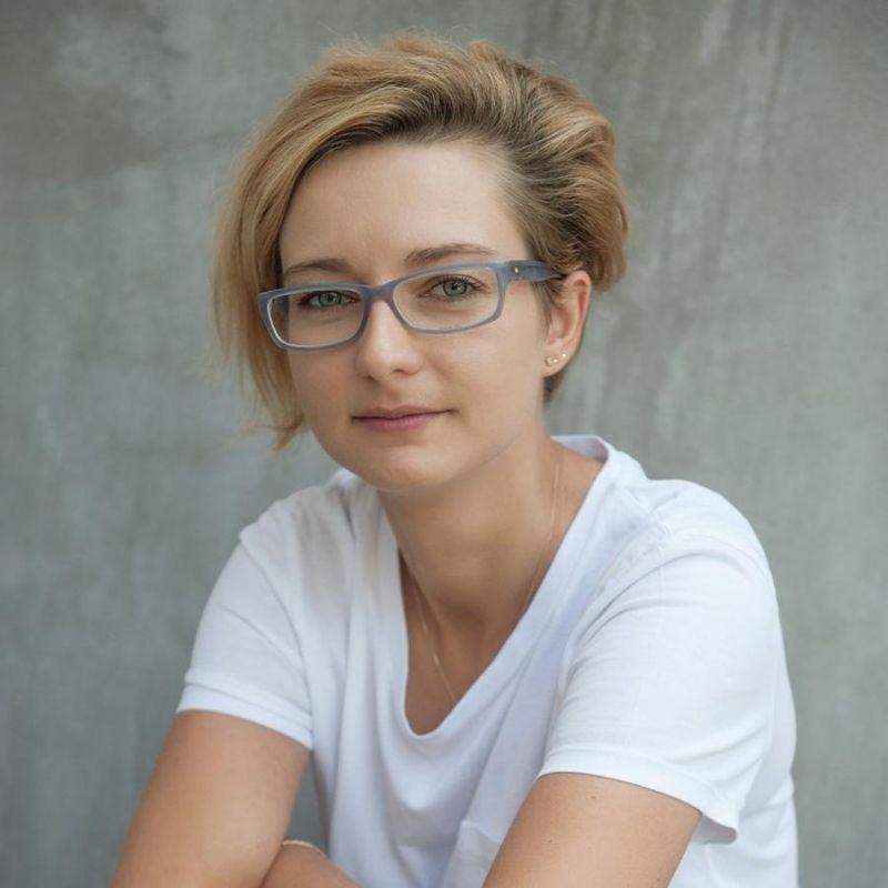 Ilona Charęza