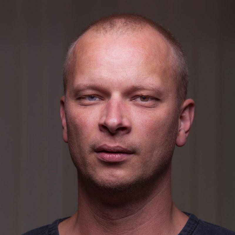 Mariusz Kurkowski