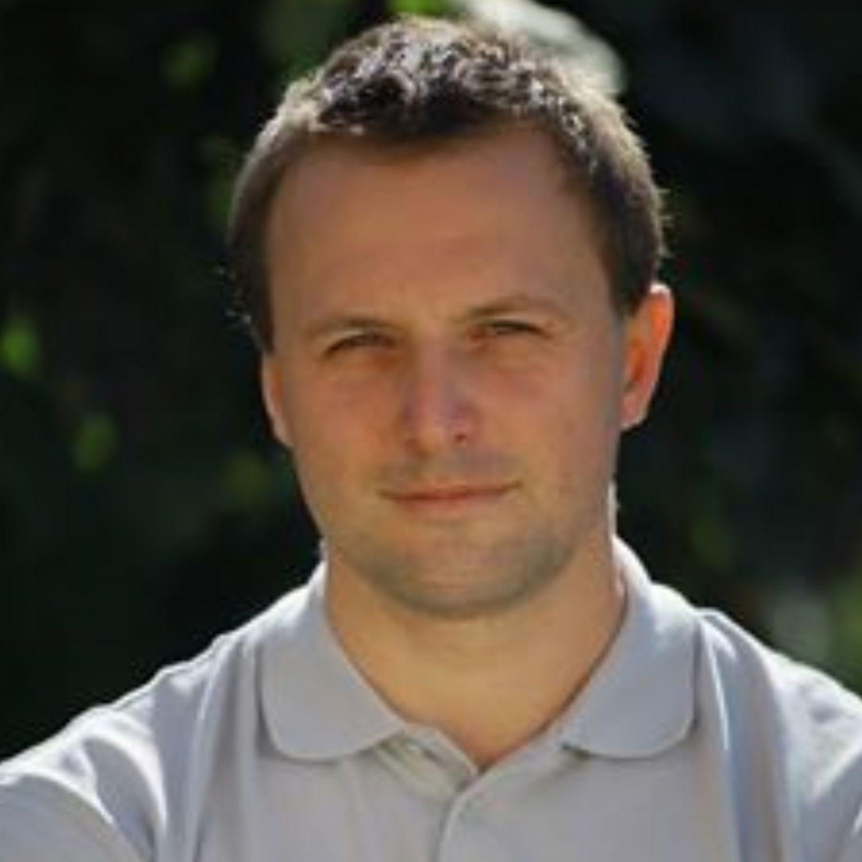 Michał Sokołów