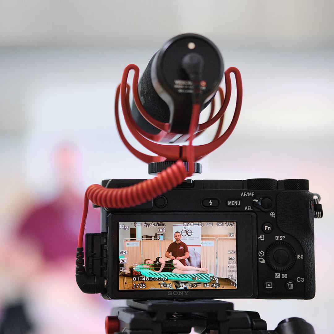 Platforma filmowa MTG