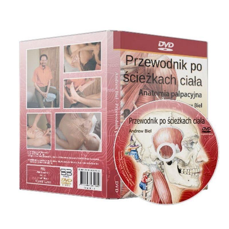 Przewodnik po scieżkach ciała - DVD