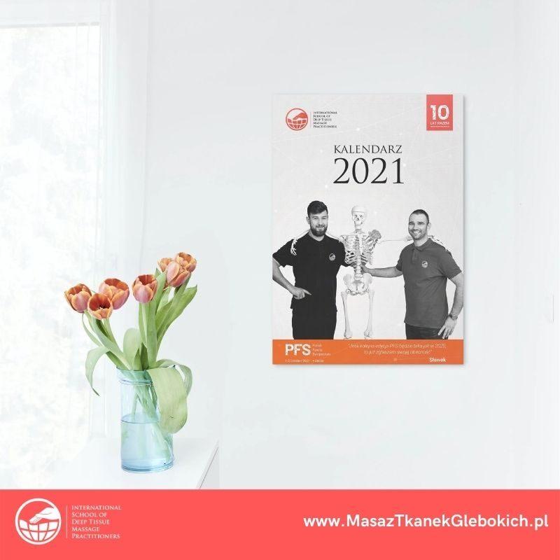 Kalendarz na 2021