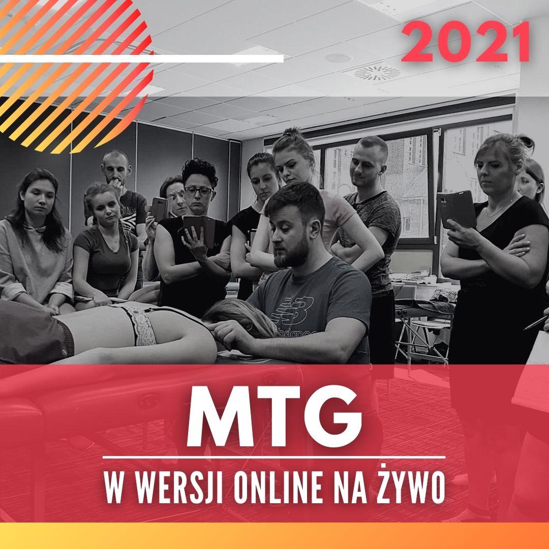 MTG online