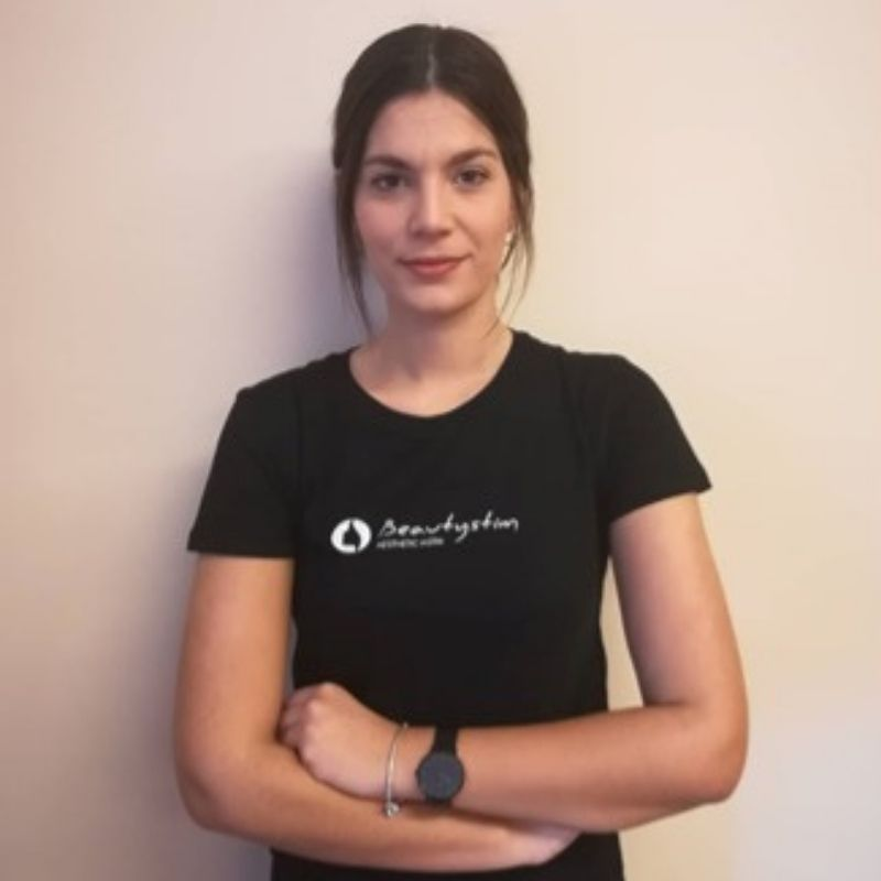 Sofia Moschou