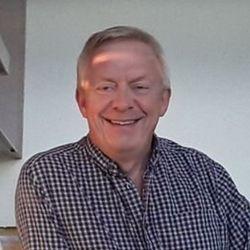 Alastair McLoughlin